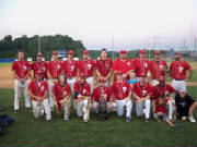 Portage South 2011 Champs