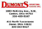 Dumonts Sporting Goods Inc.